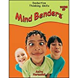 THE CRITICAL THINKING CO. MIND BENDERS WARM UP GR K-2 (Set of 3)