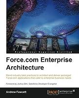 Force.com Enterprise Architecture ebook download