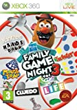Hasbro Family Game Night 3 (Xbox 360)