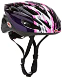 Bell Solar BS Helmet - Purple Shatter, One Size