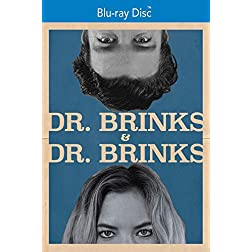 Dr. Brinks and Dr. Brinks [Blu-ray]