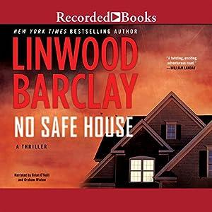 No Safe House Audiobook