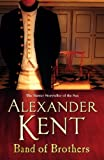 Alexander Kent Band Of Brothers
