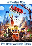 The LEGO Movie (3D Blu-ray + Blu-ray + DVD + UltraViolet Combo Pack)