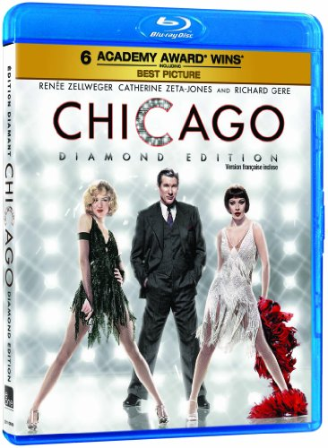 Chicago Diamond Edition ( Blu-ray )