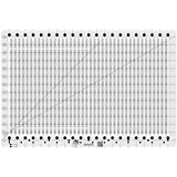 Creative Grids Stripology Ruler Quilt Ruler
