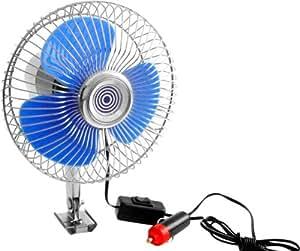 12 Volt Car Fan