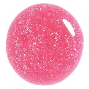 Orly Pink Lemonade Nail Polish Varnish Sparkle Pink Glitter Finish 18ml