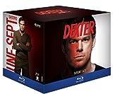 Dexter - Intégrale Saisons 1 à 7 (blu-ray)