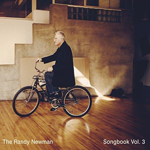 Randy Newman - The Randy Newman Songbook. Vol. 3 - Zortam Music