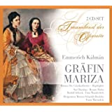 Emmerich Kalman - Gräfin Mariza (Operette)