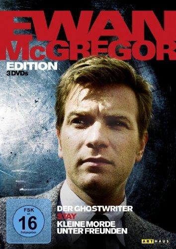 Ewan McGregor Edition [3 DVDs]