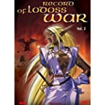 Record of Lodoss War, Vol. 2