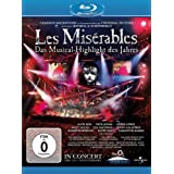 "Les Miserables - 25th Anniversary Concert [Blu-ray]von ""Laurence Connor"""