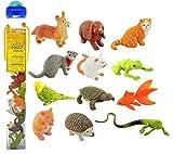 Safari Ltd Pets TOOB