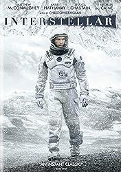 Interstellar [DVD] [2014]