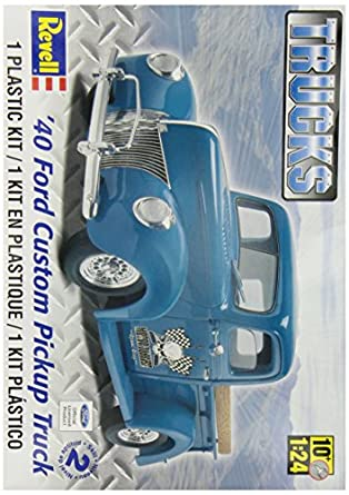 Revell '40 Ford Custom Pickup Truck