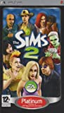 The Sims 2 Platinum (PSP)