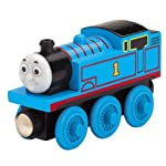 Wooden Thomas & Friends: Thomas the Tank Engine