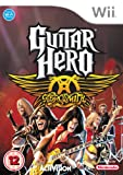 Guitar Hero: Aerosmith - Game Only (Wii)