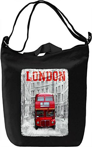 london-double-decker-bus-canvas-bag-day-canvas-day-bag-100-premium-cotton-canvas-dtg-printing-