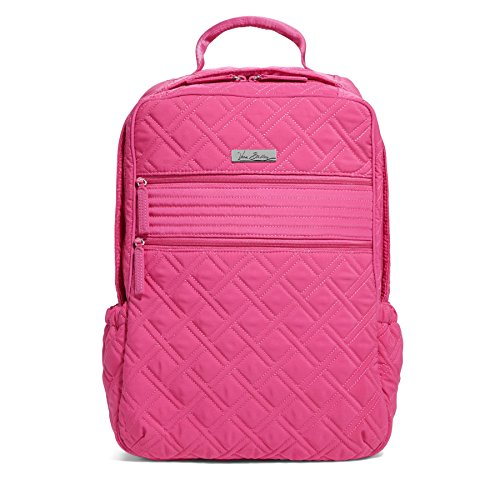 Vera Bradley Women's Tech Backpack Fuchsia Backpack
