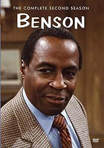 Benson - Season 2