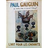 Paul Gauguin Art For Children ~ Adeline Peter