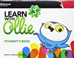 LEARN WITH OLLIE 3 STUDENT'S PACK