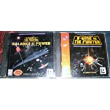Star Wars: X-Wing VS TIE Fighter with Balance of Power - PC