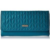 Lavie Women's Wallet (Turquoise)