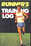 img - for RUNNER'S WORLD TRAINING LOG book / textbook / text book
