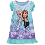 Disney Frozen Girls Nightgown