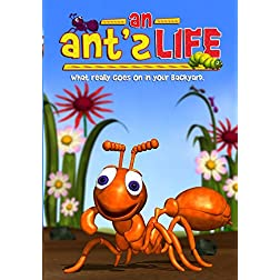 An Ant's Life - Digitally Remastered