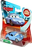 Disney Pixar Cars - Lenticular Series 2 - Sally