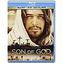 Son of God [Blu-ray]