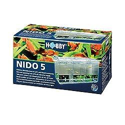 DUPLA HOBBY Nido 5 26 x 14 x 13 cm (Item No.: 61390)