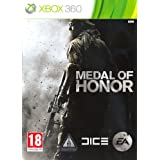MICROSOFT MEDAL OF HONOR - LIMITED EDITION X-360