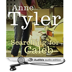 Searching for Caleb (Unabridged)