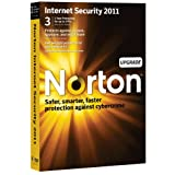 Norton Internet Security 2011, 3 Computers, 1 Year Subscription, Upgrade Version (PC)by Norton from Symantec