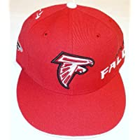 Atlanta Falcons NFL Elements Fitted Hat By Reebok Size 7 3/8 - T916S