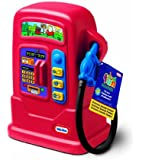 Little Tikes Electronic Sounds Gas Pumper