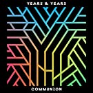 Communion / Deluxe Edit.