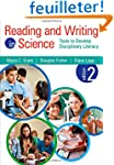 Reading and Writing in Science: Tools...