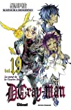 D.Gray-man Vol.19