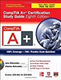 img - for CompTIA A+ Certification Study Guide, Eighth Edition (Exams 220-801 & 220-802) (Certification Press) book / textbook / text book