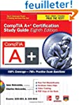 CompTIA A+ Certification: Exams 220-8...