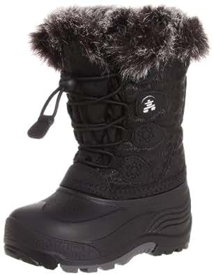 Amazon.com: Kamik Snowgypsy Boot (Toddler/Little Kid/Big