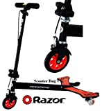 Razor PowerWing Swing sport street stunt. Push Y shape Power Wing scooter
