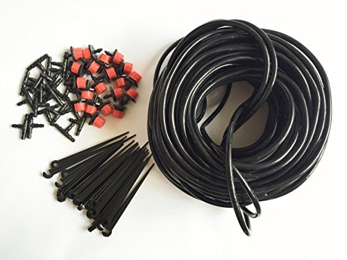 D0001 Drip Irrigation Value Pack 1/4
